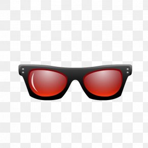 Sunglasses - Goggles Sunglasses Tortoiseshell Ray-Ban PNG