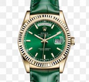 Rolex - Rolex Daytona Rolex Milgauss Rolex Datejust Rolex GMT Master II Rolex Submariner PNG