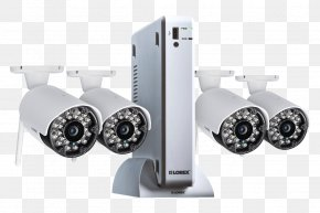Camera - Wireless Security Camera Closed-circuit Television Wiring Diagram Lorex Technology Inc IP Camera PNG