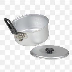 Frying Pan - Stock Pots Frying Pan Tableware Lid Aluminium PNG