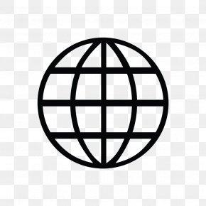 Web Symbol Cliparts - World Wide Web Symbol Icon PNG