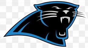 Transparent Panther - Carolina Panthers 2012 NFL Season Denver Broncos Philadelphia Eagles Los Angeles Rams PNG