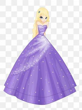 Dress - Dress Ball Gown Evening Gown PNG