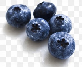 Blueberries - Organic Food Skin Eating Health PNG