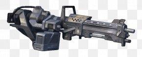 Machine Gun - Heavy Machine Gun Firearm Weapon M2 Browning PNG