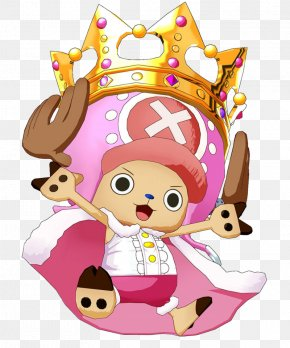 Chopper - One Piece: Unlimited World Red Tony Tony Chopper Monkey D. Luffy PNG