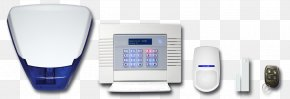 Alarm System - Security Alarms & Systems Alarm Device Closed-circuit Television Fire Alarm System PNG