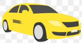 Taxi Logos - Taxi Car Mode Of Transport Motor Vehicle PNG