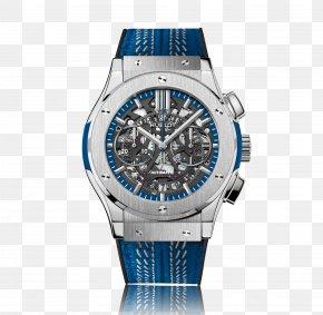 Harbhajan Singh - Hublot Classic Fusion Watch Swiss Made Jewellery PNG