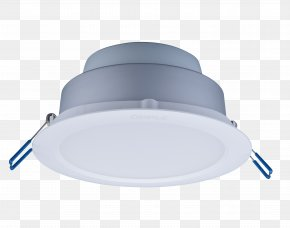 Aluminum Profile - Recessed Light Opple Lighting Light Fixture PNG