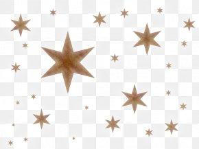 Symmetry Star - Star Cartoon PNG