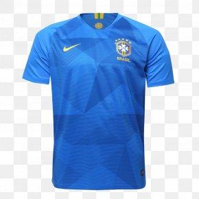 Camisa Brasil - Brazil National Football Team FIFA World Cup Nike Shirt Adidas PNG