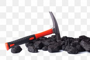 Hammer And Charcoal - Hammer Coal PNG