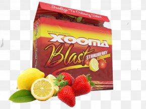 Lemonade - Superfood Health Xooma Nutrition Diet Food PNG