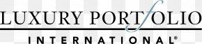 Luxury Ap Logo - Christie's International Real Estate Estate Agent Portfolio PNG