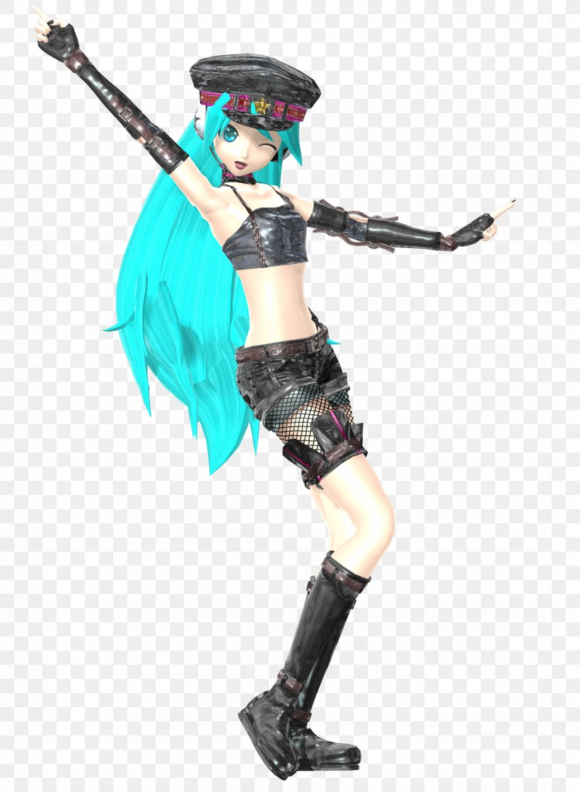 Hatsune Miku: Project DIVA Arcade Hatsune Miku: Project DIVA 2nd MikuMikuDance Vocaloid, PNG, 1660x2269px, Hatsune Miku Project Diva Arcade, Action Figure, Arcade Game, Art, Cosplay Download Free