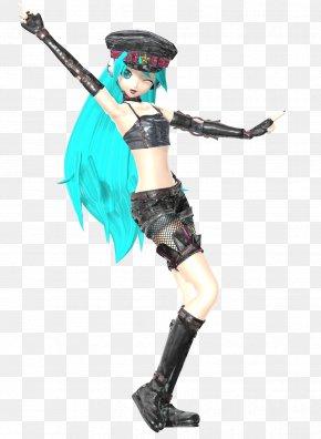 Hatsune Miku - Hatsune Miku: Project DIVA Arcade Hatsune Miku: Project DIVA 2nd MikuMikuDance Vocaloid PNG