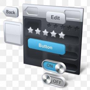 Phone Ui Page - Web Development User Interface Design Web Design Icon Design PNG