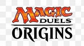 Magic Duels: Origins Logo Magic: The Gathering Hearthstone Xbox One PNG