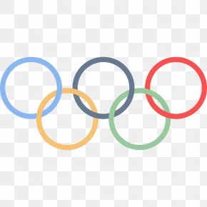 Olympic Rings - 2016 Summer Olympics 2014 Winter Olympics Olympic Symbols International Olympic Committee United States Olympic Committee PNG