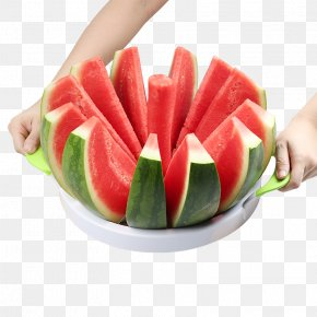Fast Cesi Melon - Watermelon Food Bento Eating PNG
