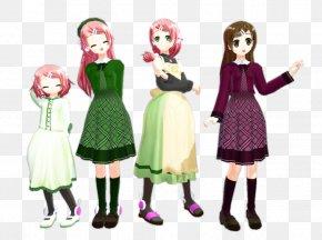 Hatsune Miku - Hatsune Miku: Project DIVA MikuMikuDance Vocaloid PNG