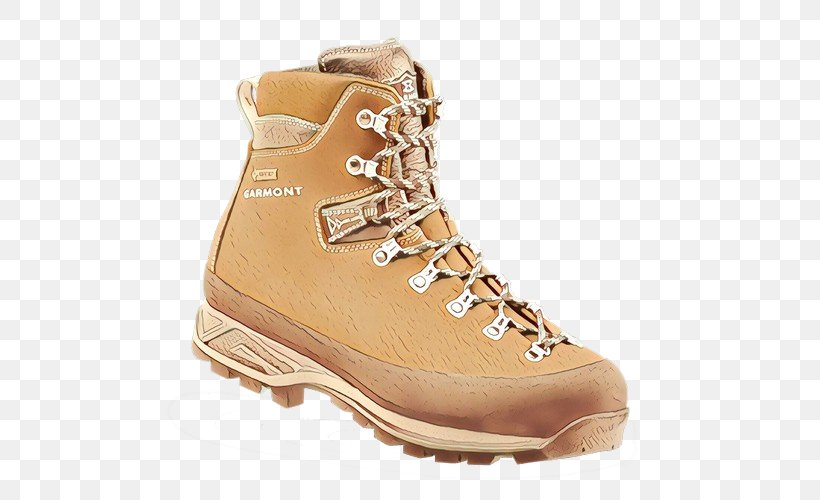 Snow Background, PNG, 500x500px, Cartoon, Athletic Shoe, Beige, Boot, Brown Download Free