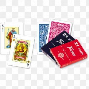 Olas - Spanish Playing Cards Chinchón Naipes Heraclio Fournier Card Game PNG