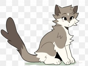 Fluffy - Cat DeviantArt Kitten Digital Art PNG