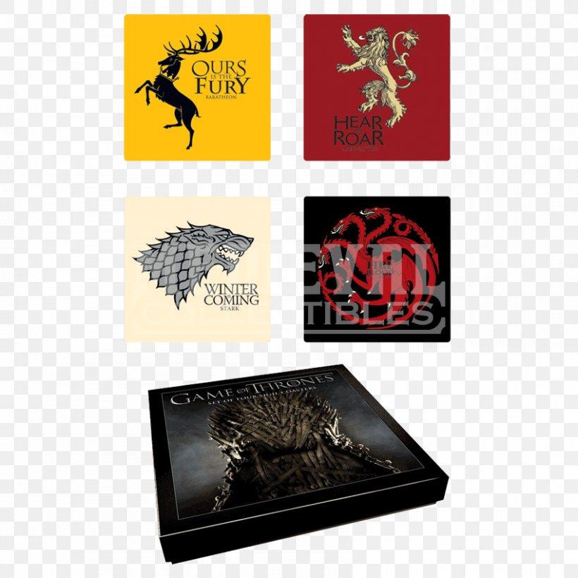 Game Of Thrones Tankard Stark /& Stud