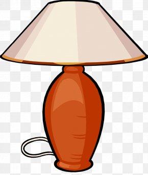 Table Lamp - Lampe De Bureau Lampshade PNG