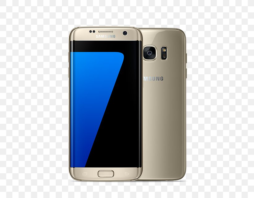 Samsung GALAXY S7 Edge Smartphone 4G T-Mobile, PNG, 400x640px, Samsung Galaxy S7 Edge, Cellular Network, Communication Device, Edge, Electronic Device Download Free