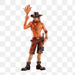 One Piece - Portgas D. Ace Monkey D. Luffy Roronoa Zoro Vinsmoke Sanji Figurine PNG