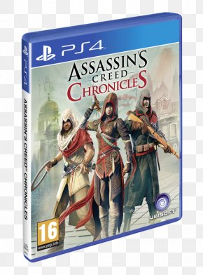 Assassin's Creed Chronicles: India Assassin's Creed Chronicles Trilogy Pack Assassin's Creed: Origins Assassin's Creed IV: Black Flag Assassin's Creed Rogue PNG