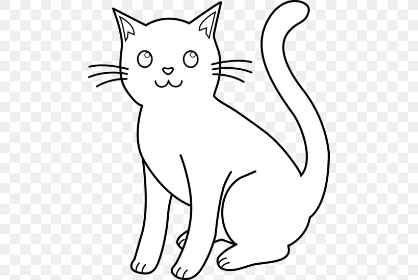 Cat Kitten Clip Art Drawing Image Png 474x550px Cat Artwork Black Black And White Black Cat