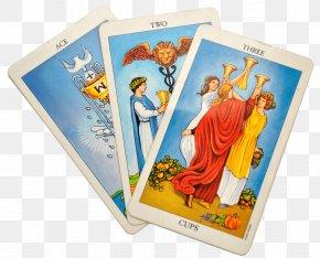 Cards - Suit Of Cups Tarot Minor Arcana Major Arcana Queen Of Cups PNG