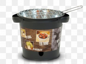 Barbecue - Barbecue Texsport EZ BBQ Bucket Cuisine Slow Cookers BBQ Masters PNG