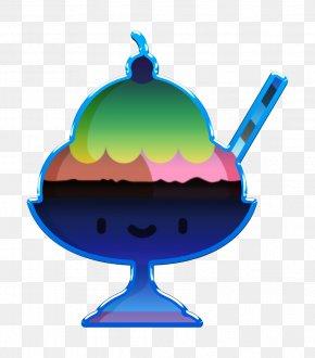 Cake Dessert - Ice Cream Icon Dessert Icon Tropical Icon PNG