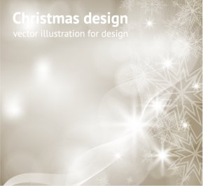Christmas Background - Christmas Euclidean Vector Adobe Illustrator Snowflake PNG