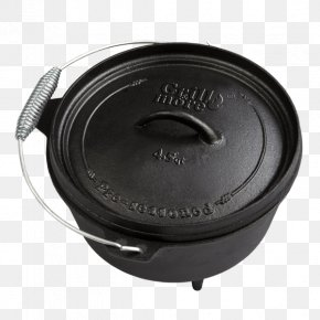 Barbecue - Barbecue Hot Pot Dutch Ovens Cookware Cast Iron PNG