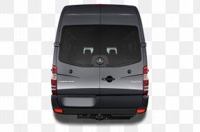 Mercedes Benz - Compact Van Mercedes-Benz M-Class Car Minivan PNG
