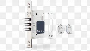 Door - Mortise Lock Door Furniture Steel PNG