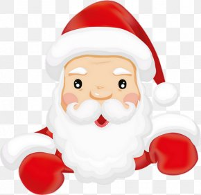 Santa Claus - Yes, Virginia, There Is A Santa Claus Christmas Ded Moroz Snegurochka PNG