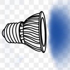Line Projection Lamp - Lamp Clip Art PNG