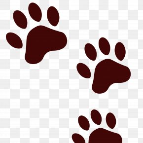 Paw - Emoji SMS Text Messaging Paw PNG