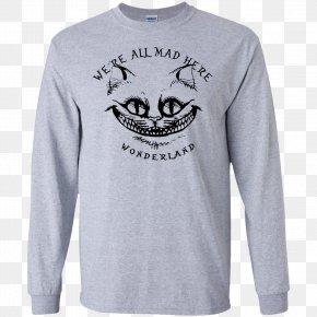 T-shirt - T-shirt Hoodie Clothing Gildan Activewear Sleeve PNG