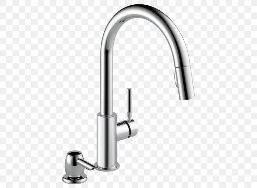 Faucet Handles & Controls Kitchen Bathroom The Home Depot ...