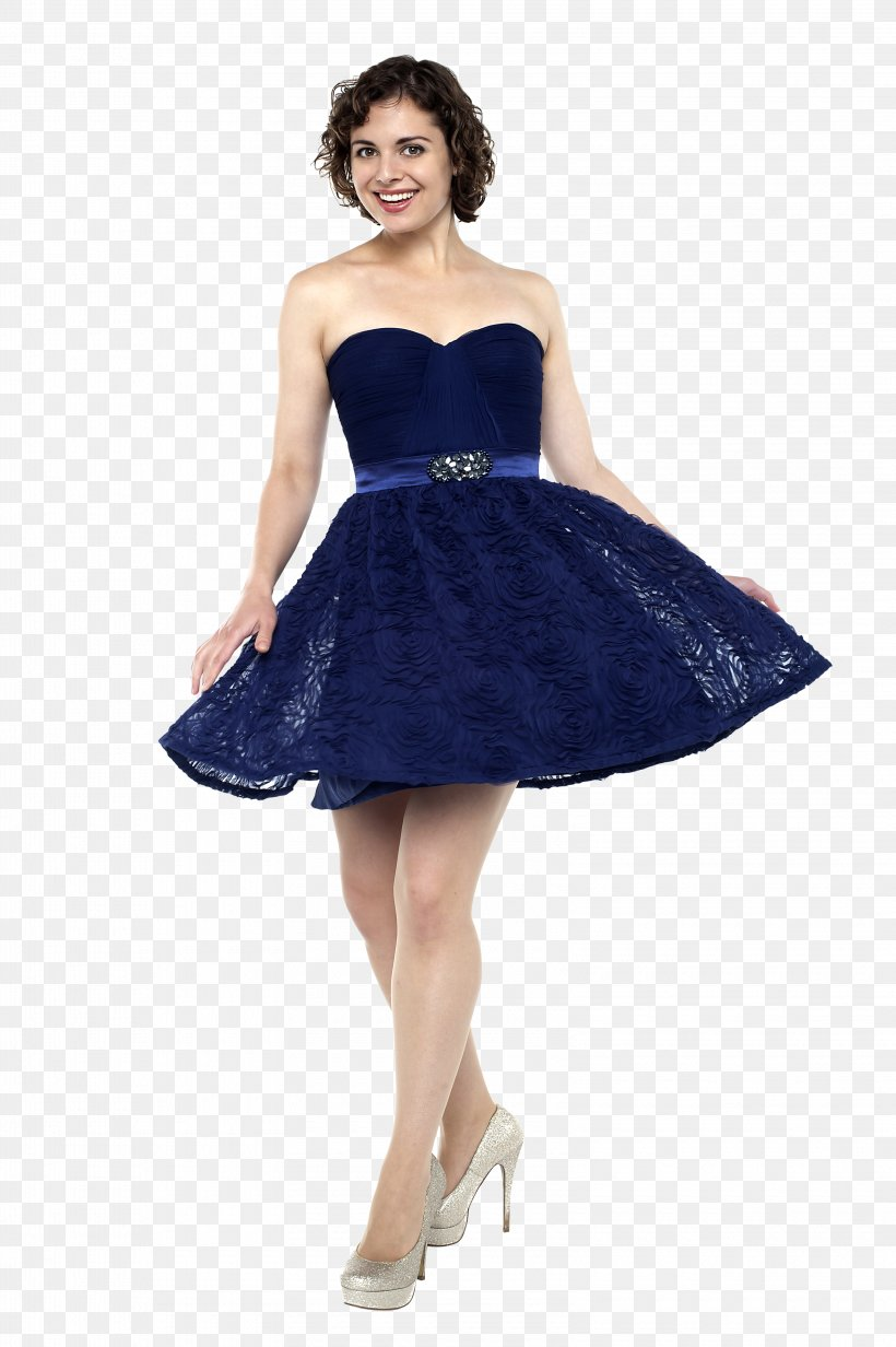 Cocktail Dress Formal Wear Clothing Party Dress, PNG, 3200x4809px, Watercolor, Cartoon, Flower, Frame, Heart Download Free