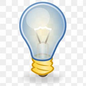 Bulb Image - Incandescent Light Bulb Clip Art PNG