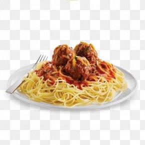 Pizza - Pasta Garlic Bread Spaghetti With Meatballs Italian Cuisine PNG